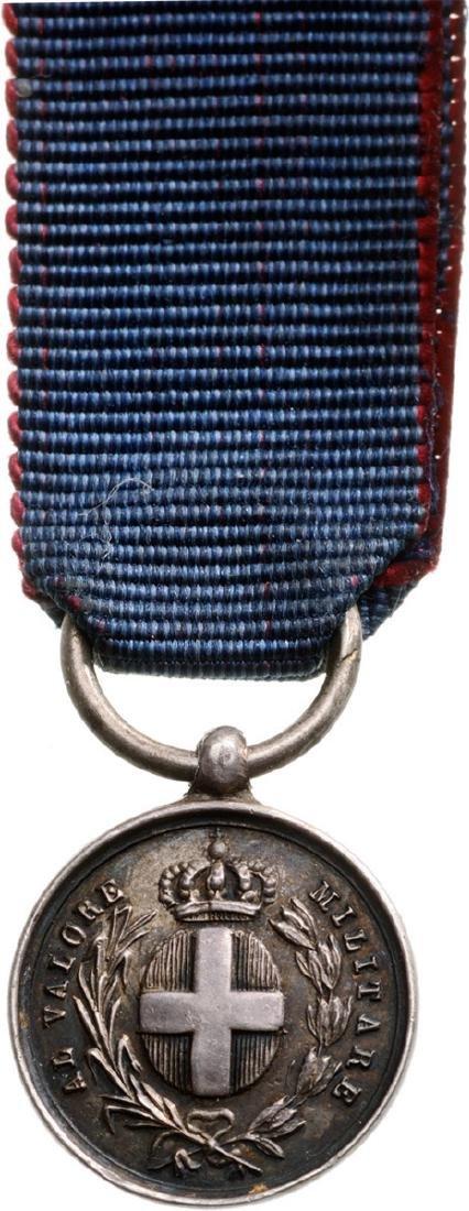 Bravery Medals (Al Valore Militare)
