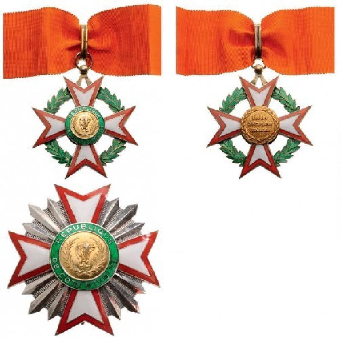 NATIONAL ORDER