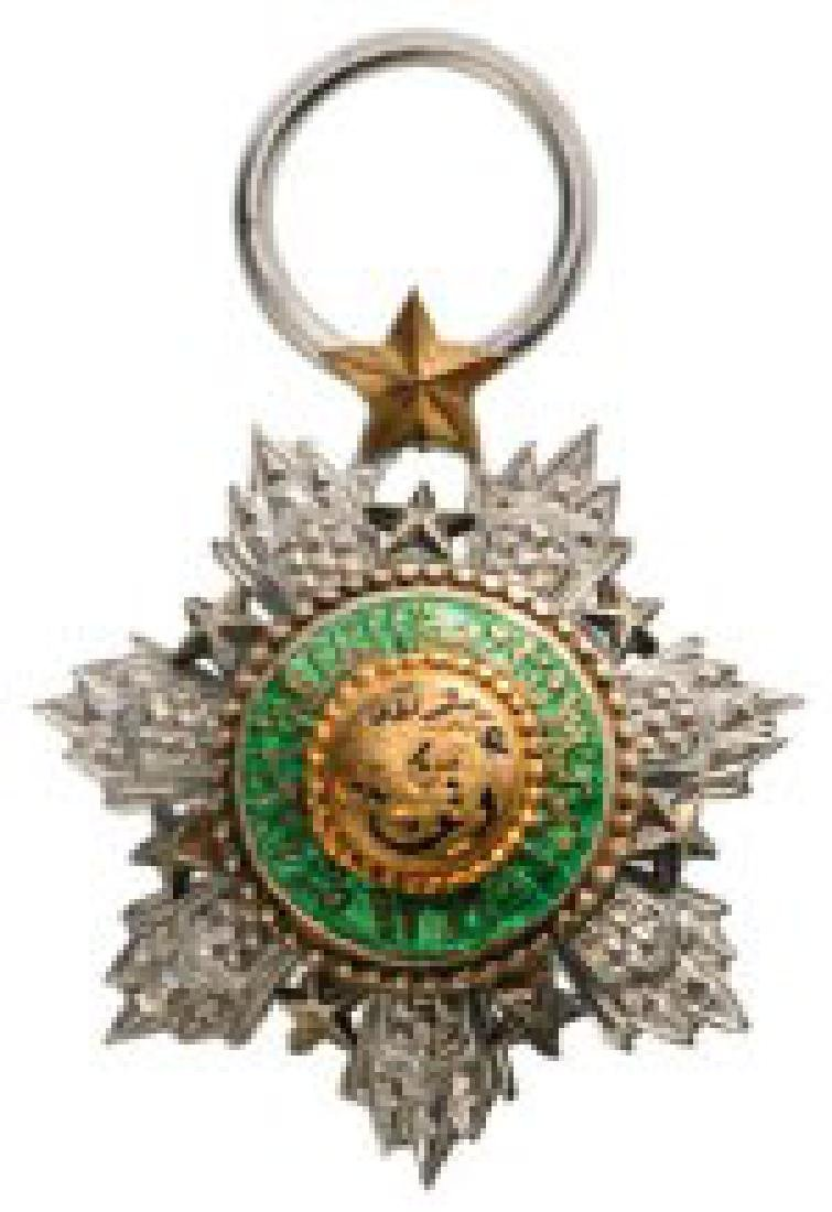 ORDER OF THE STAR
