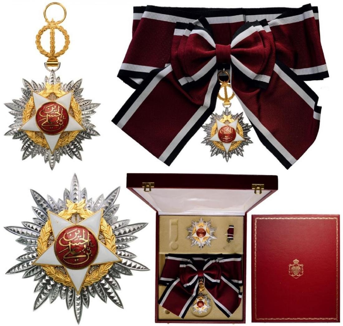 ORDER OF INDEPENDENCE