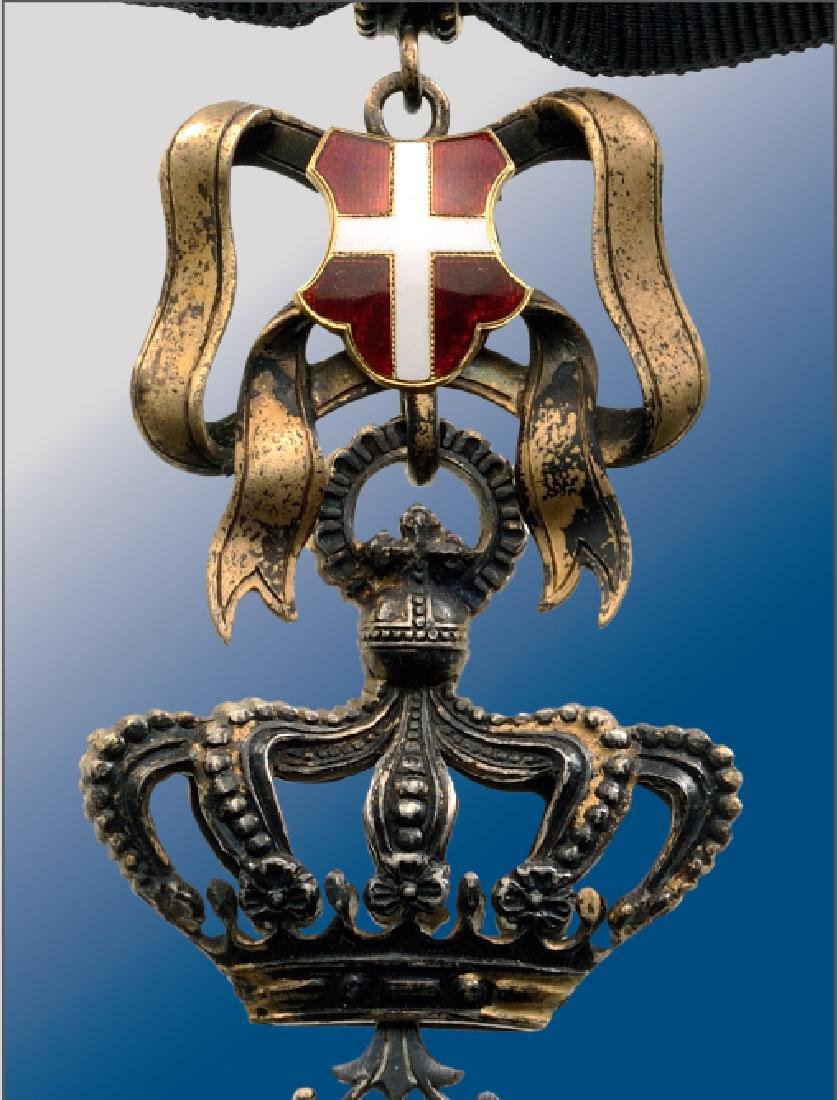 THE SOVEREIGN MILITARY ORDER OF MALTA - 2