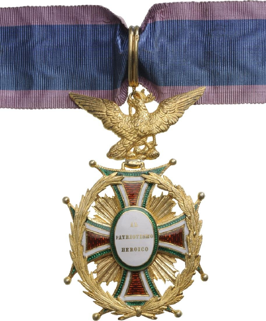 ORDER OF OUR LADY OF GUADALUPE - 2