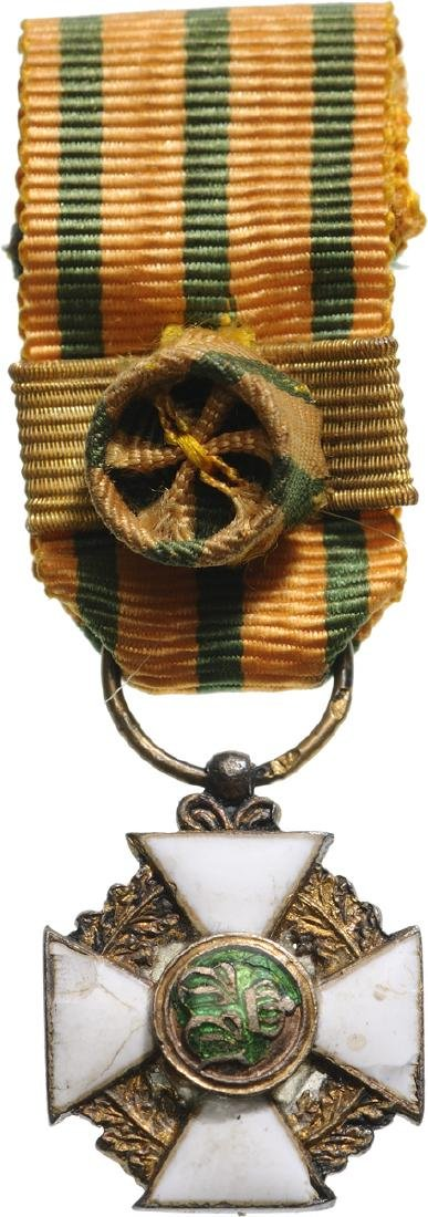 Order of the Oak Crown