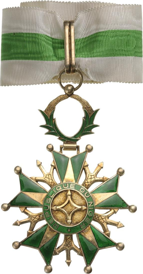 NATIONAL ORDER - 2