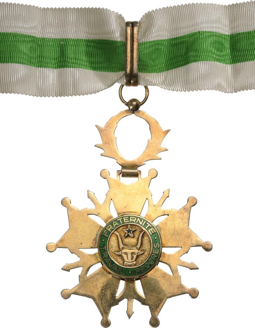 NATIONAL ORDER - 3