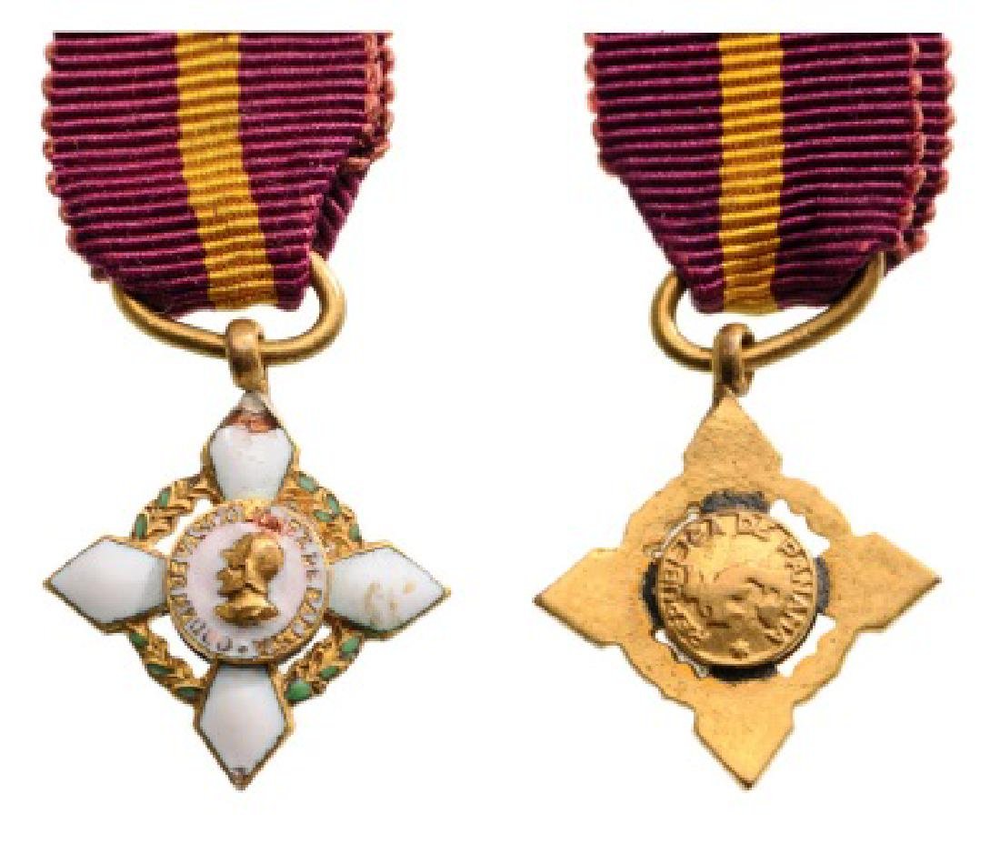 ORDER OF VASCO NUNEZ DE BALBOA
