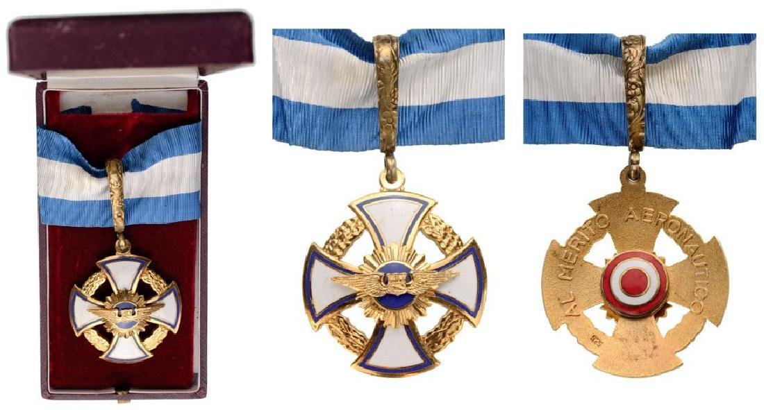 ORDER OF AERONAUTICAL MERIT