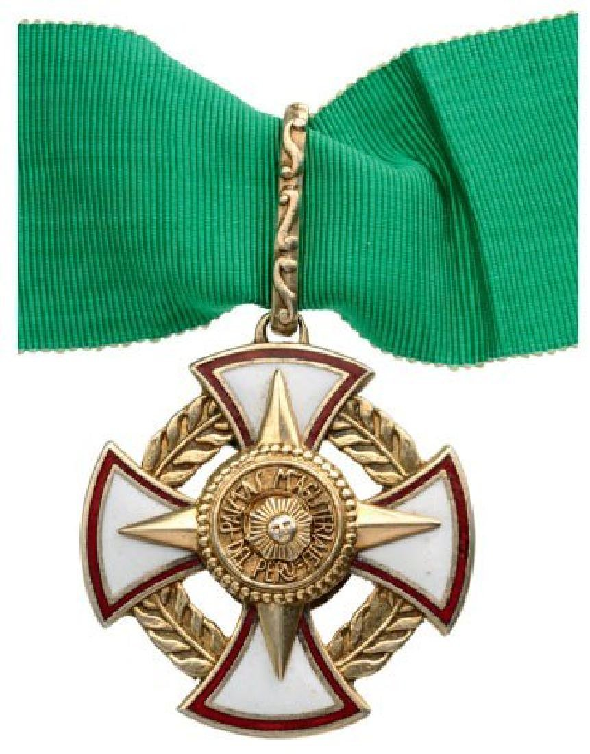 ORDER OF THE MAGISTERIAL PALMS