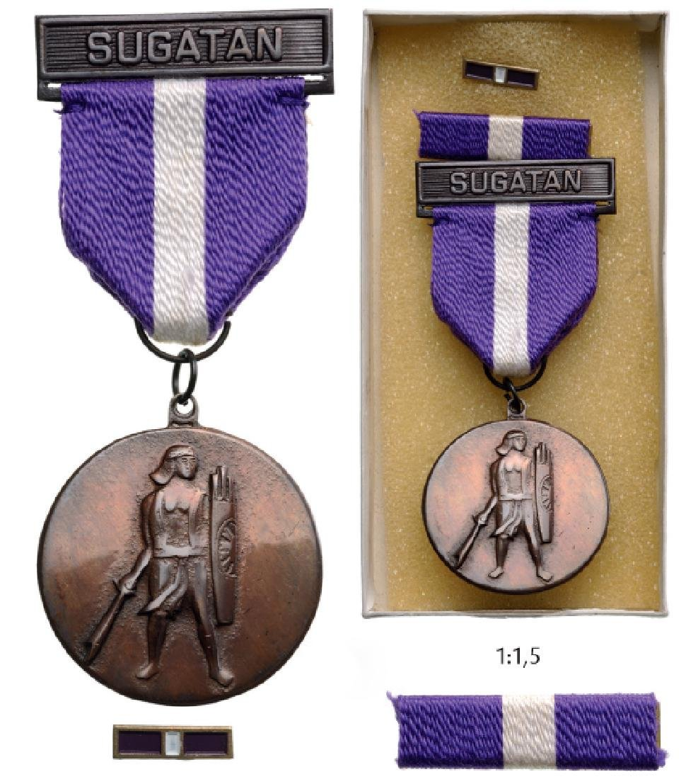 Wounded Personnel Medal