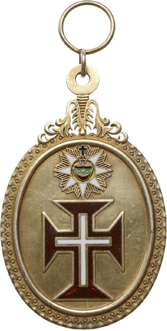 ORDER OF THE CHRIST - 2
