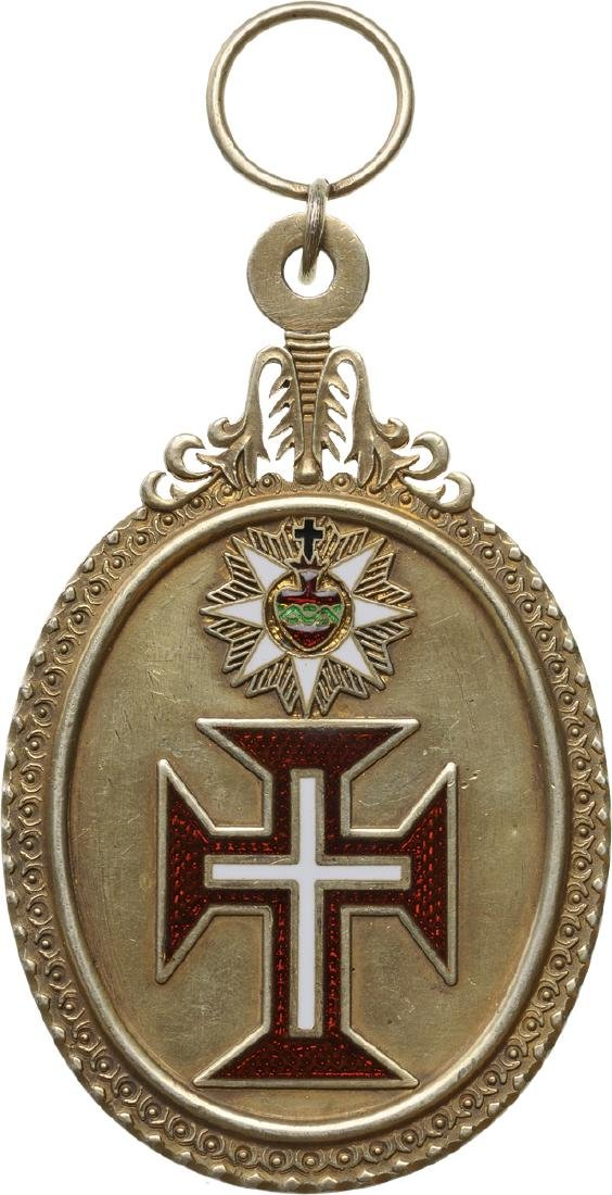 ORDER OF THE CHRIST - 3