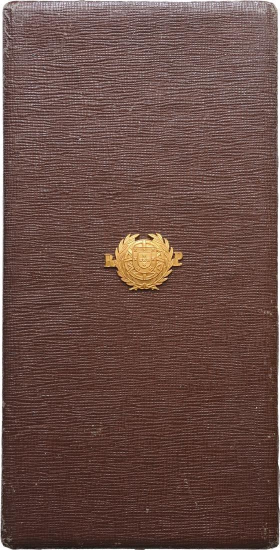ORDER OF PRINCE HENRY THE NAVIGATOR - 2