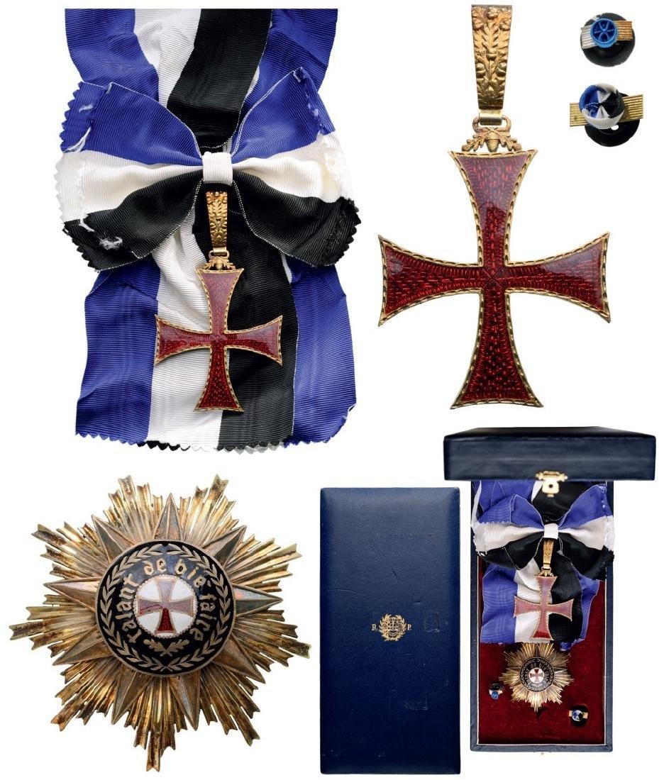 ORDER OF PRINCE HENRY THE NAVIGATOR