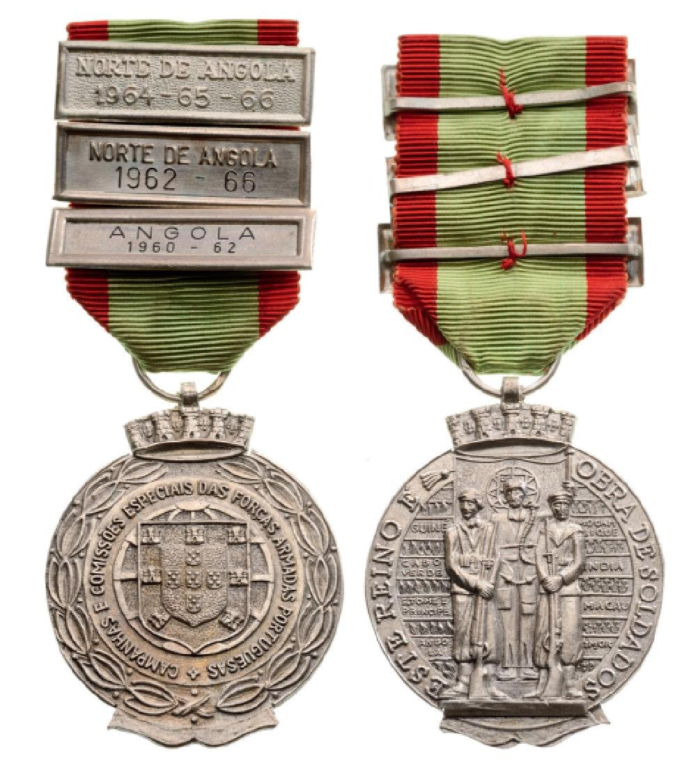 Armed Forces Expeditions Commemorative Medal,