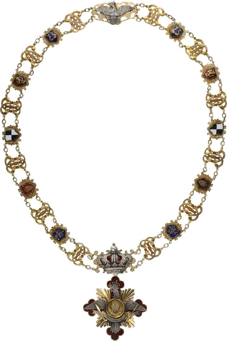Order of Carol I (1906)