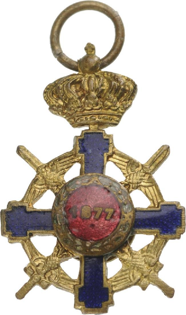 ORDER OF THE STAR OF ROMANIA, 1875 - 2