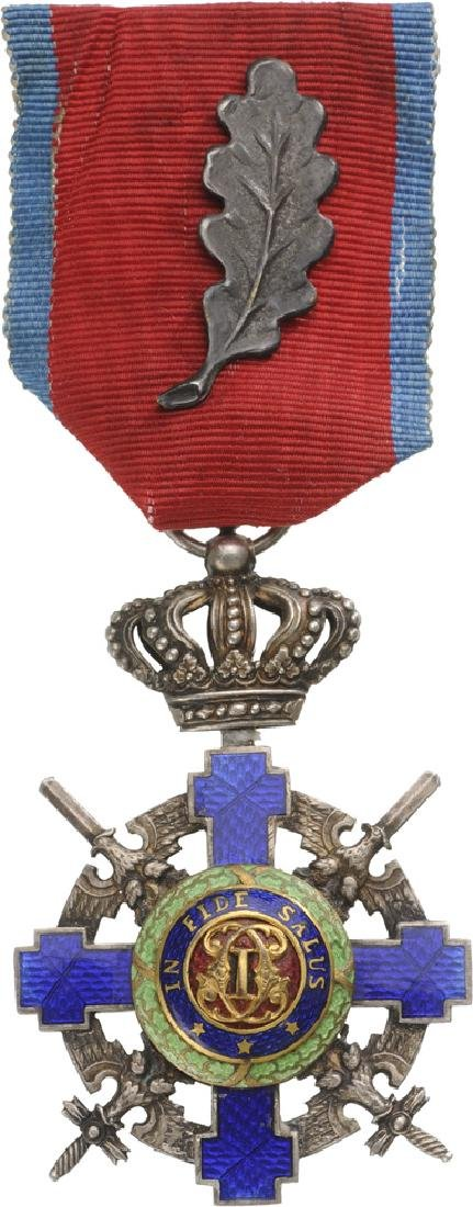 ORDER OF THE STAR OF ROMANIA, 1871