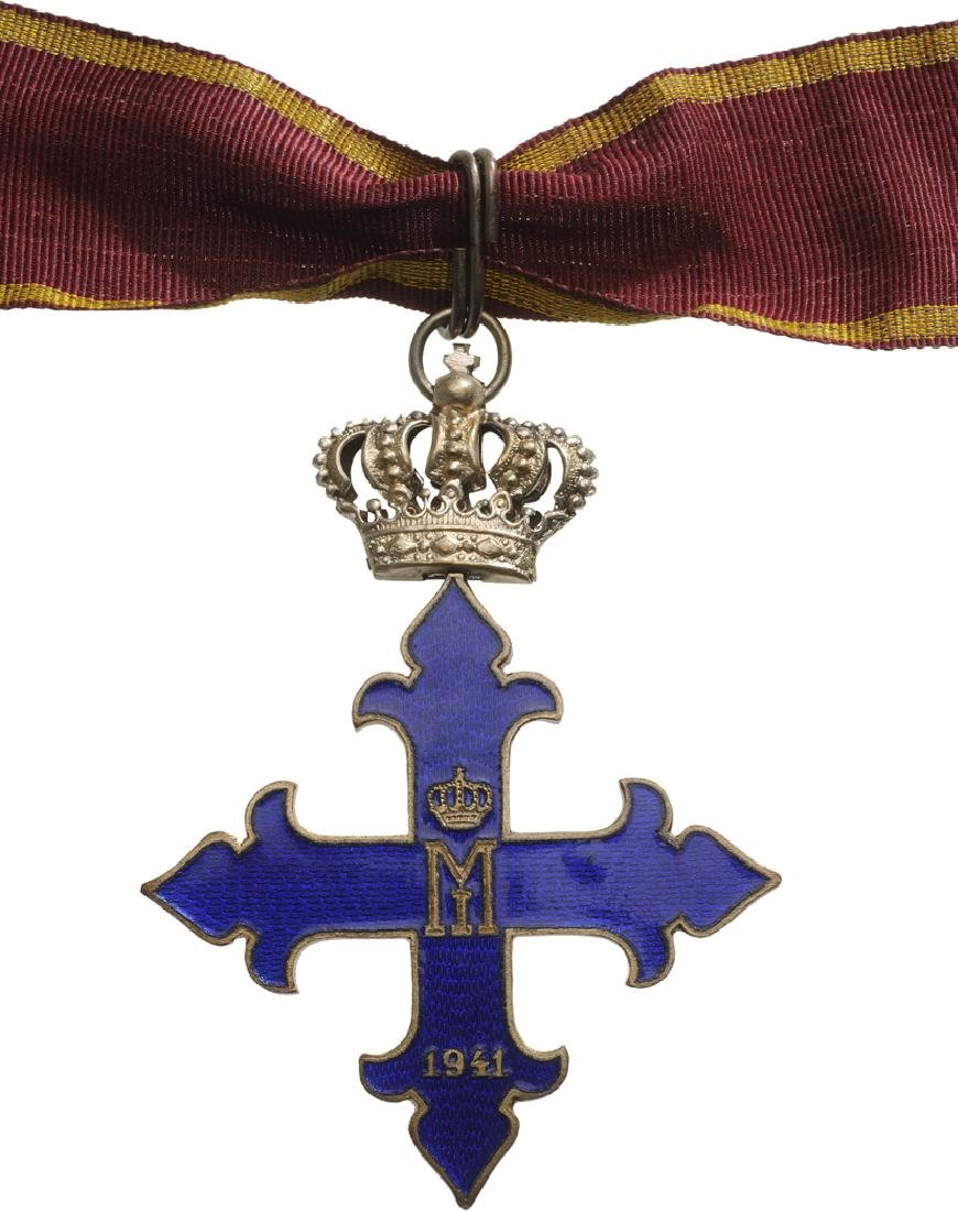 ORDER OF MICHAEL THE BRAVE, 1916 - 2