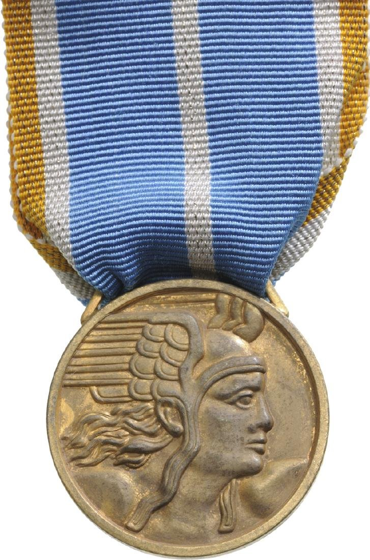 "The ""Aeronautical Virtue"" Medal, Civil"