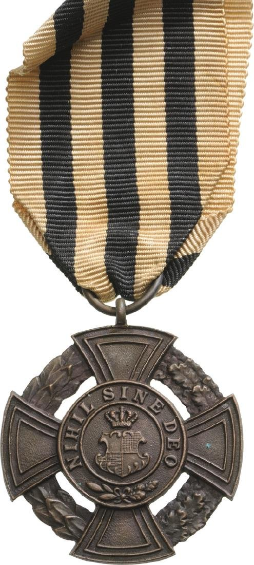 Cross of the Royal House (1935)