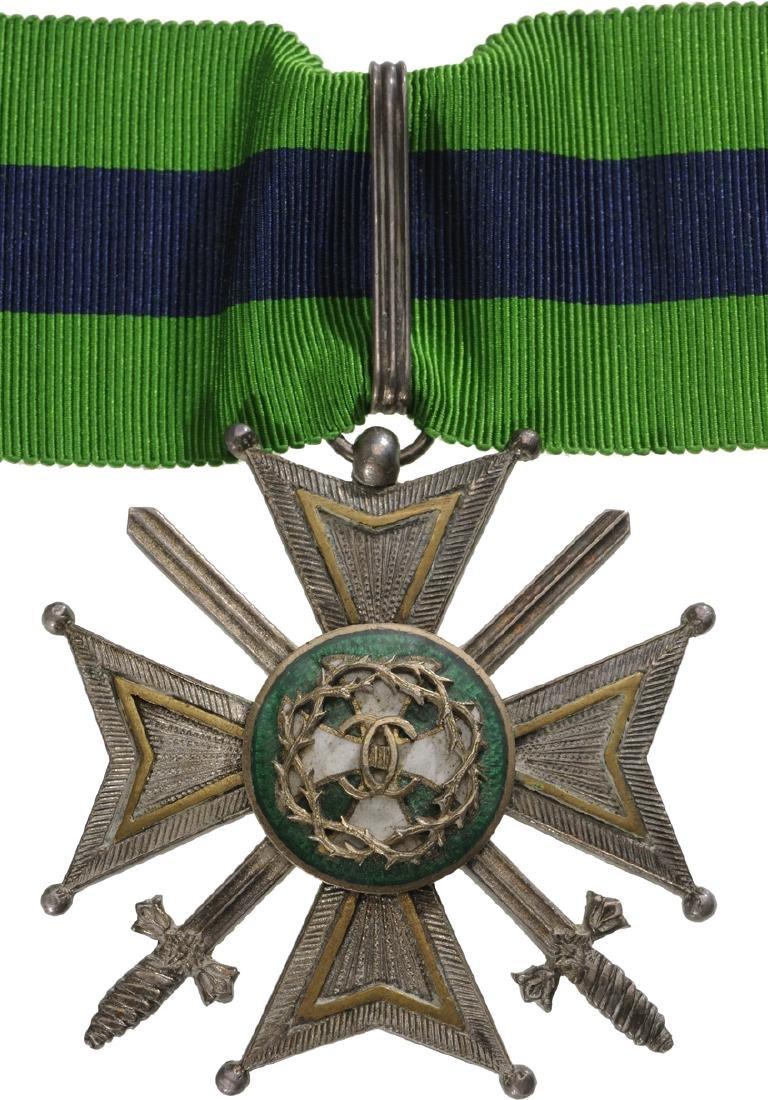 Cross of Honor for Merit (1937)