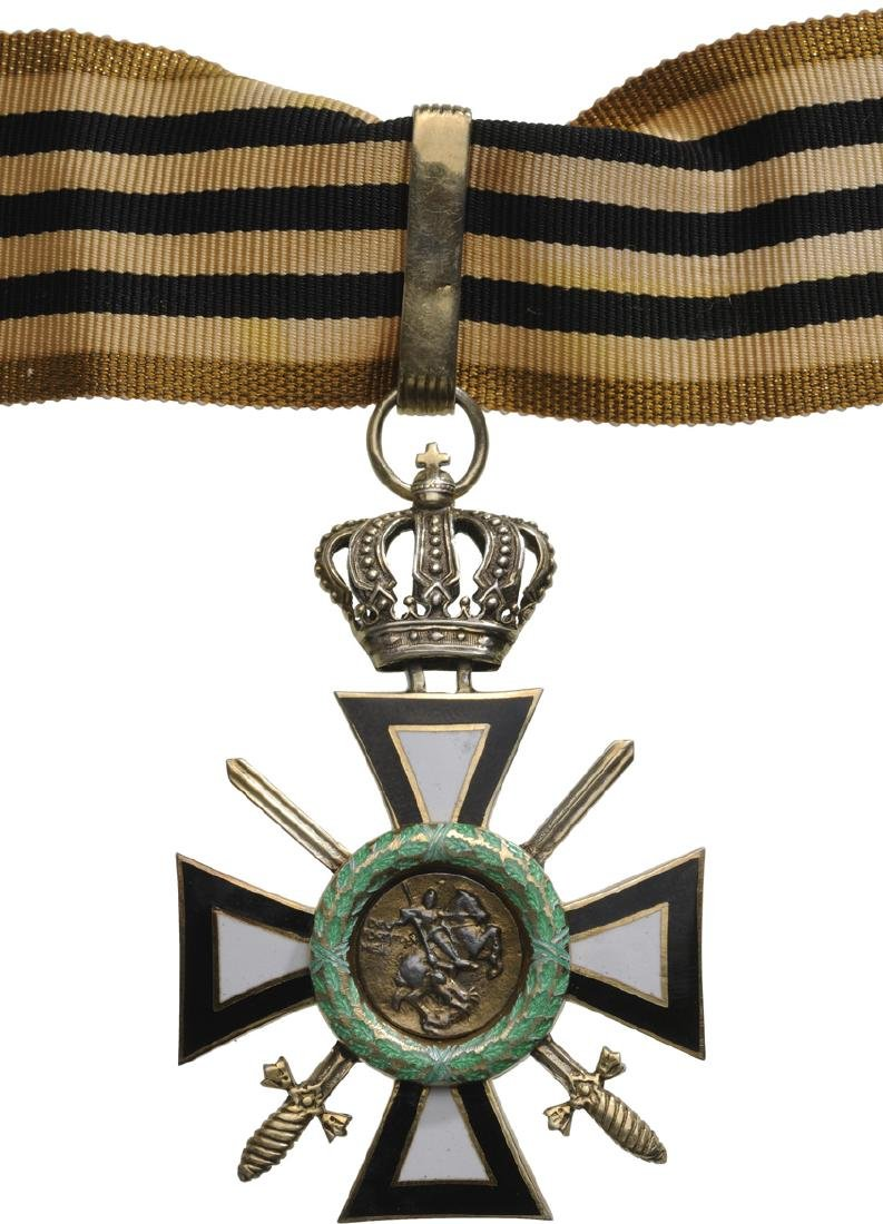 Order of St George (1940)