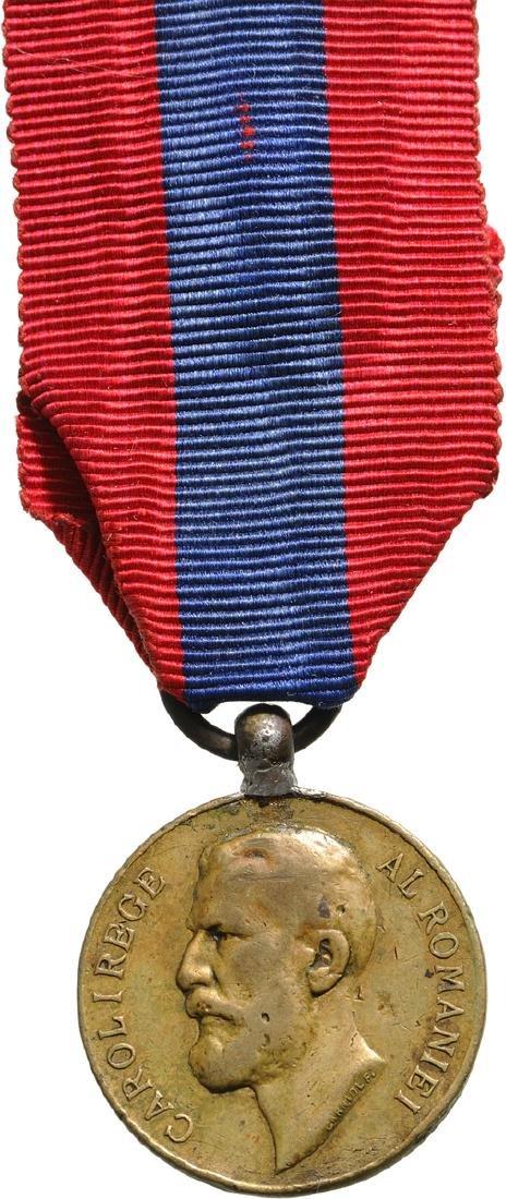 Medal of Merit of Work for the Church, 1st Model