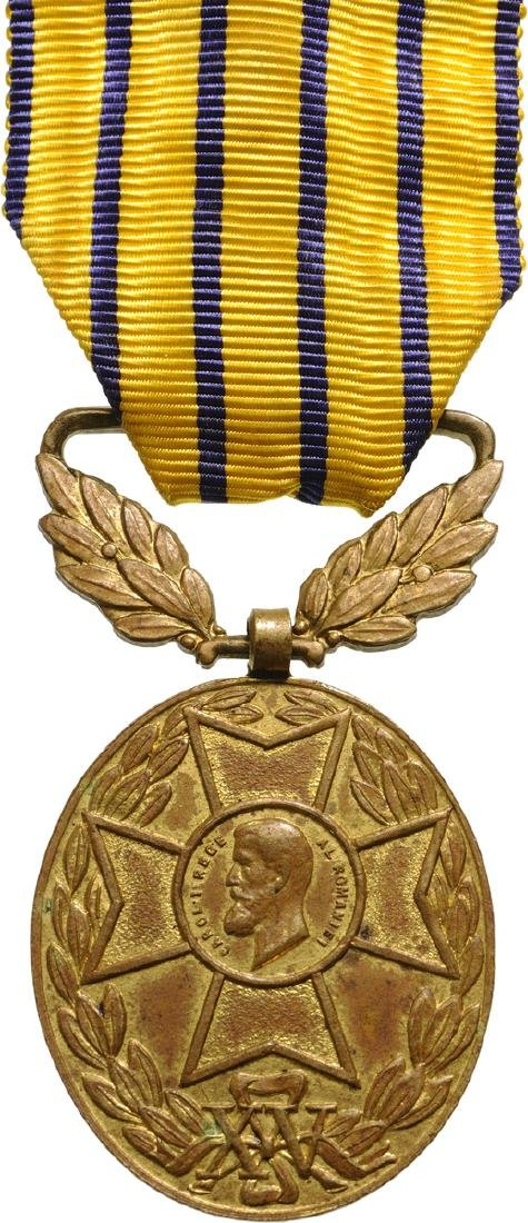 Badge of Reward for 15 Years of Military Service,
