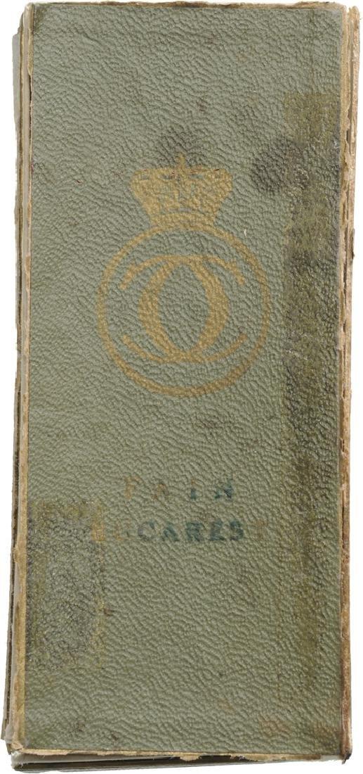 Sanitary Merit Medal, 1st Class, 1913 - 2