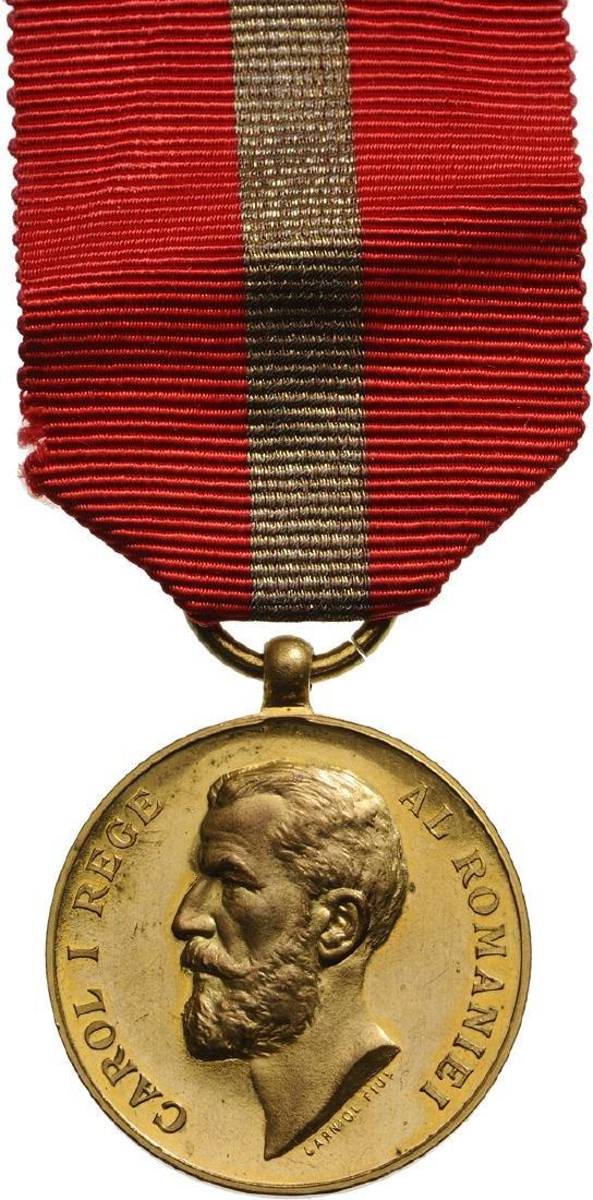 Reward for Teaching Medal - Professional School, 1st