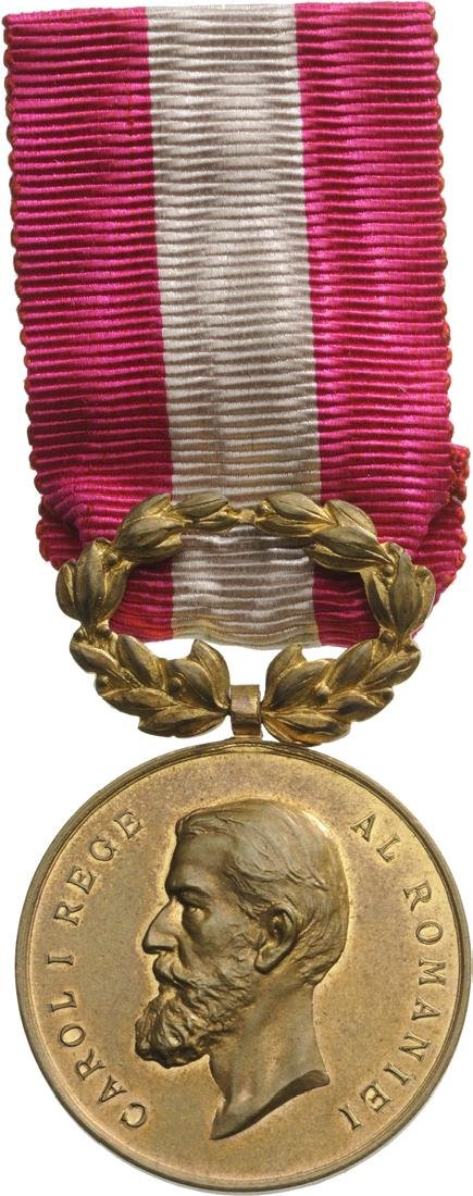 Reward for Teaching Medal, 1st Class, Instituted on the