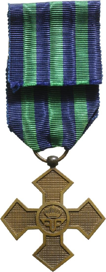 """The """"Commemorative Cross of the 1916-1918 War"""" , 1918 - 2"""