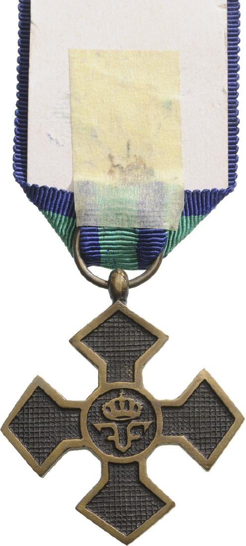 """The """"Commemorative Cross of the 1916-1918 War"""", 1918 - 2"""
