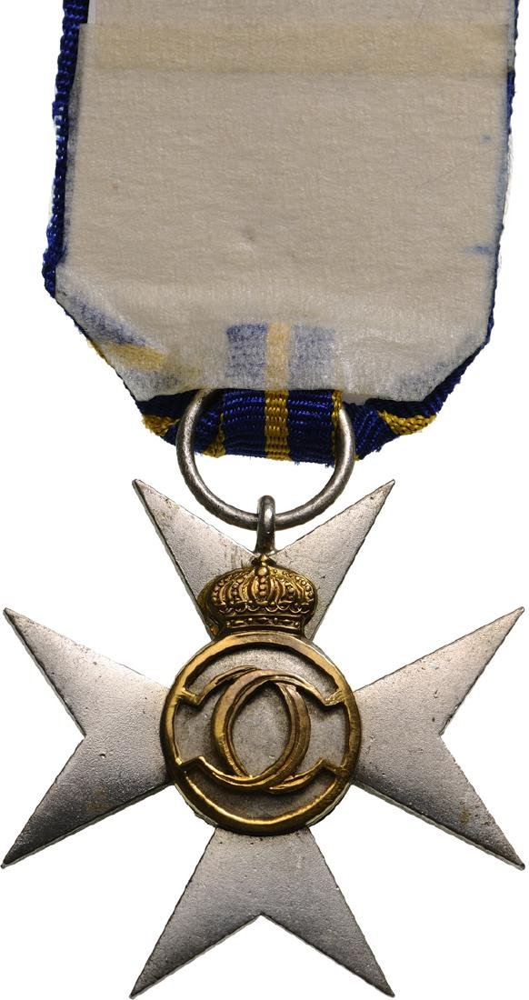 Badge of Honor for 25 Years Civil Services to the State - 2