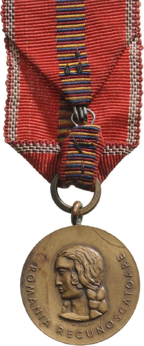 The Cruisade Against Communism Medal, Instituted on the