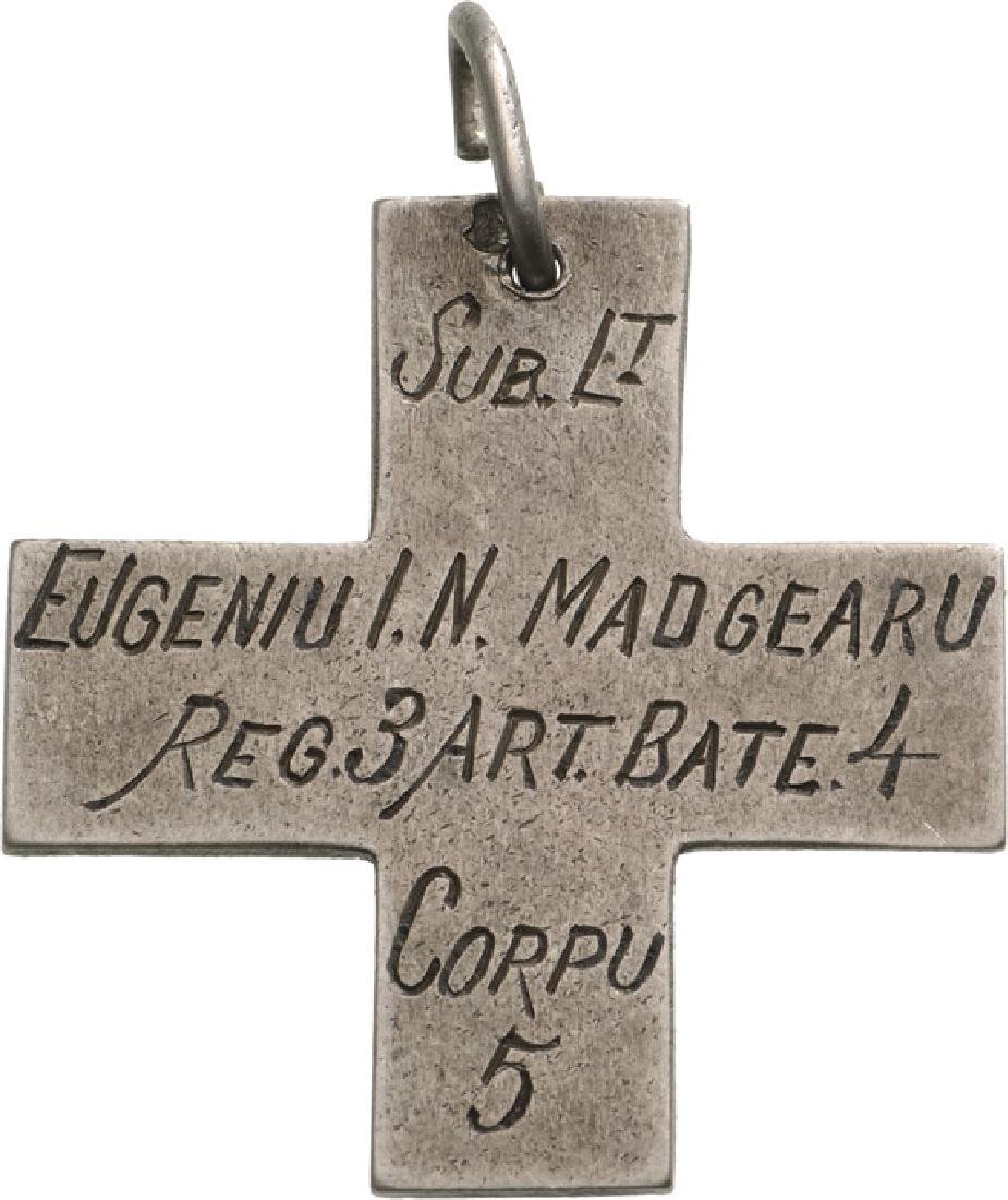 Veteran Cross WWI