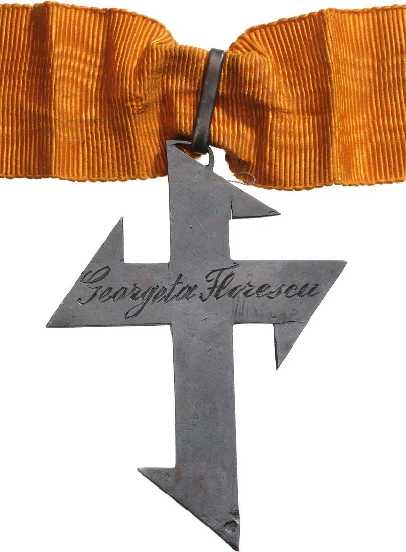 Veteran Cross WWI for Women - Queen Mary Cross