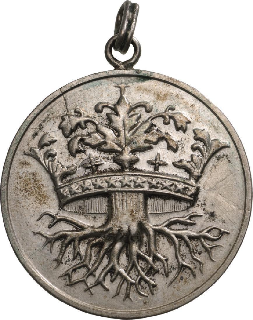 Kronstadt Badge