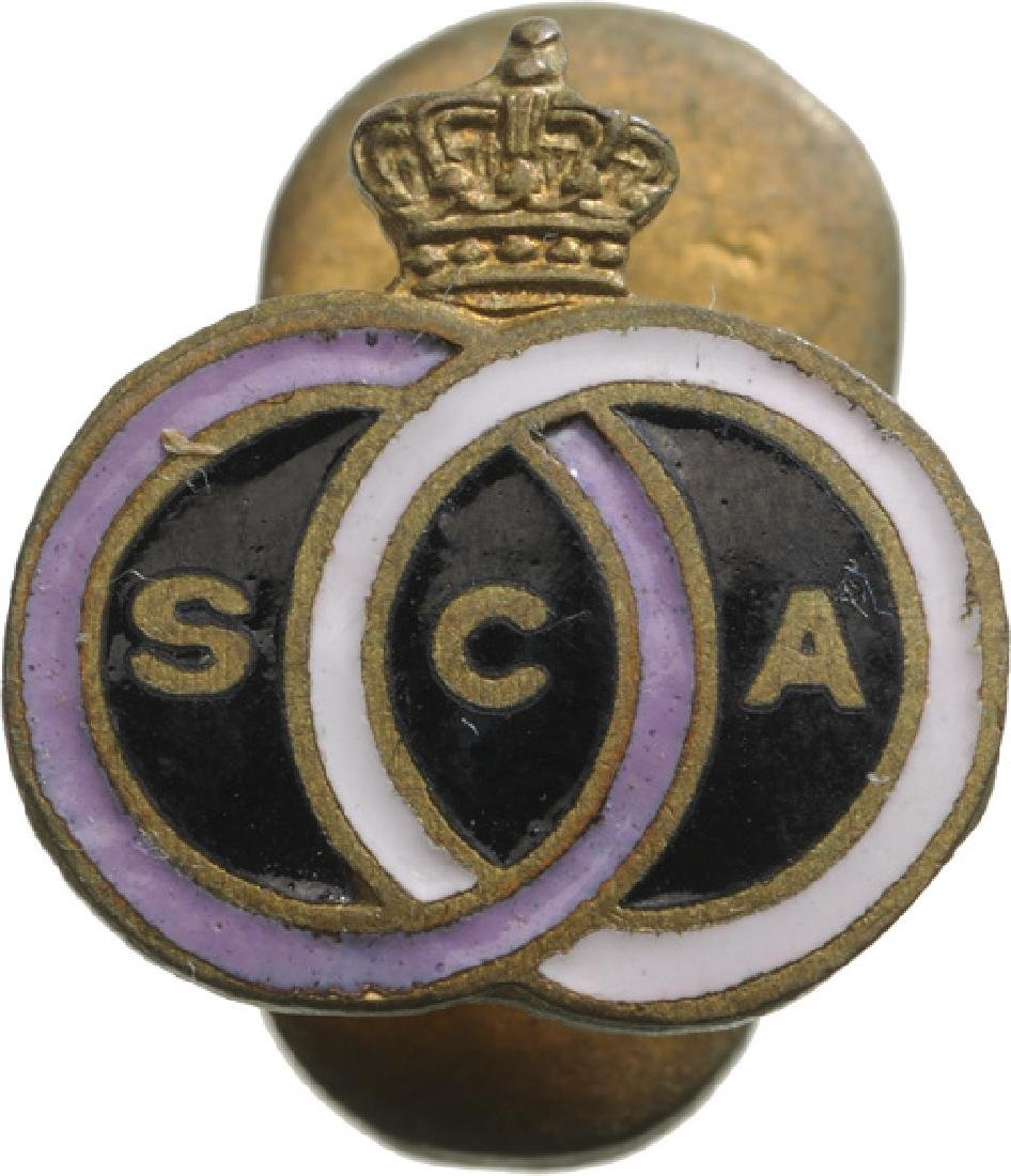 SCA Badge