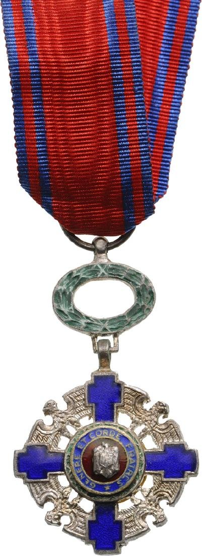 REPUBLIC, ORDER OF THE STAR, 1864