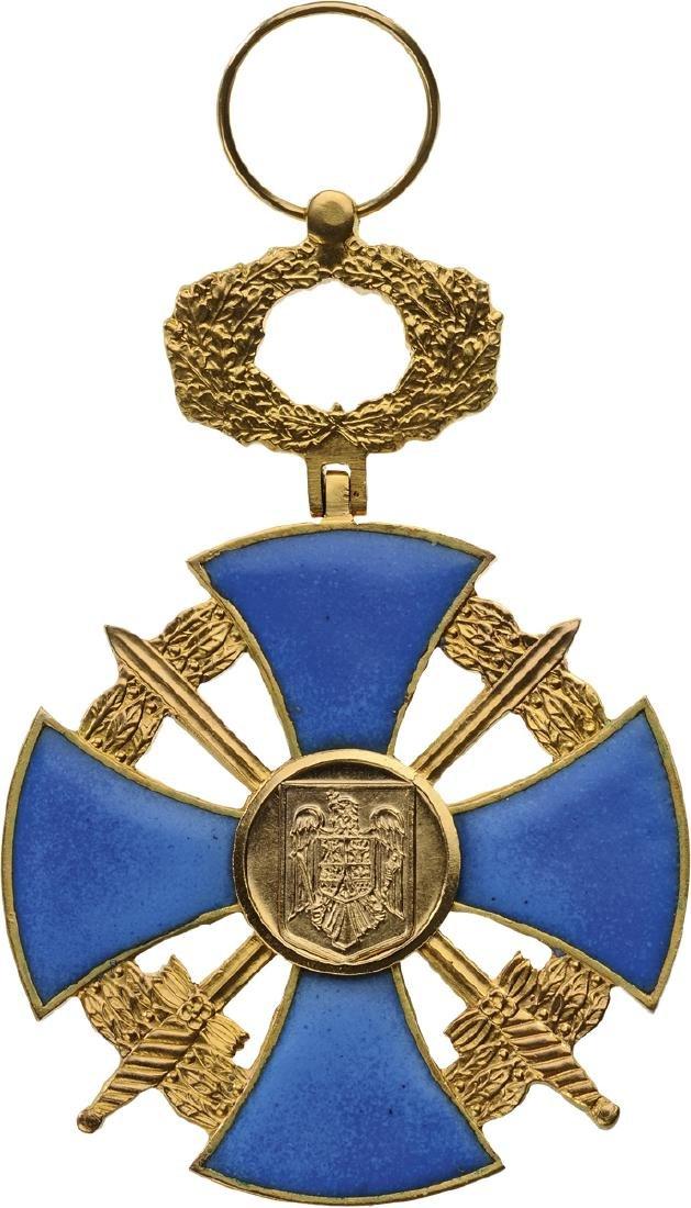 ORDER OF THE FAITHFULL SERVICE, 1935 - 2