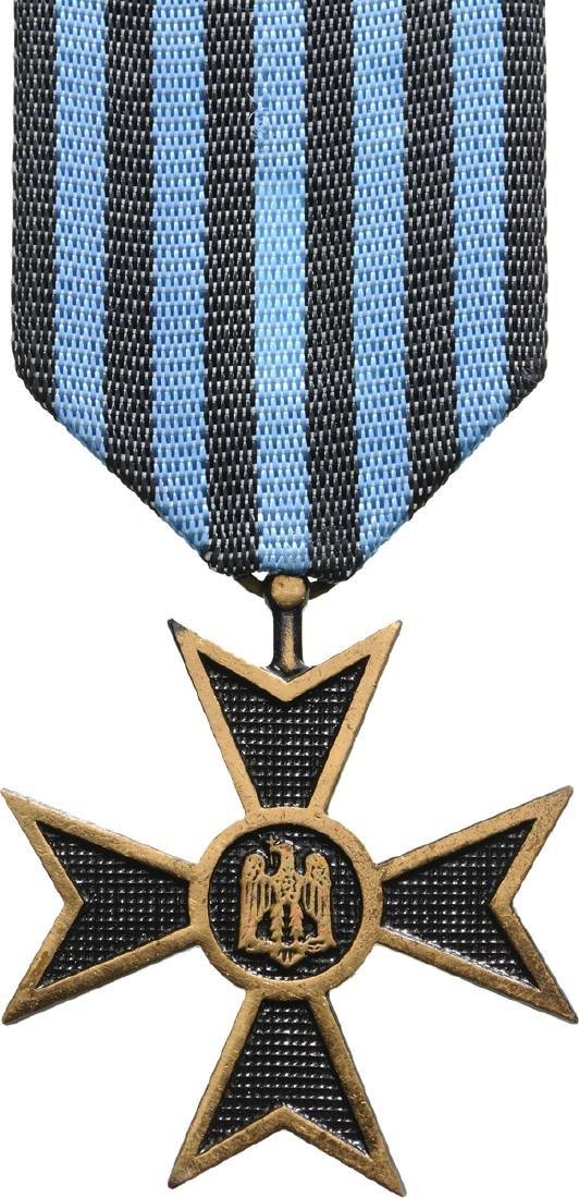 Republic - Commemorative Cross of WWII