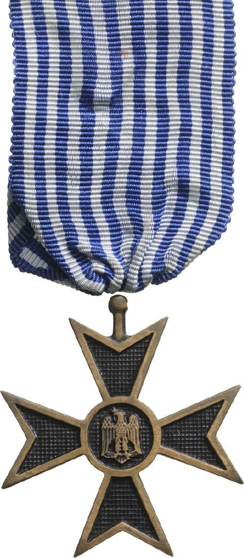 Commemorative Cross for the Veterans of WWII