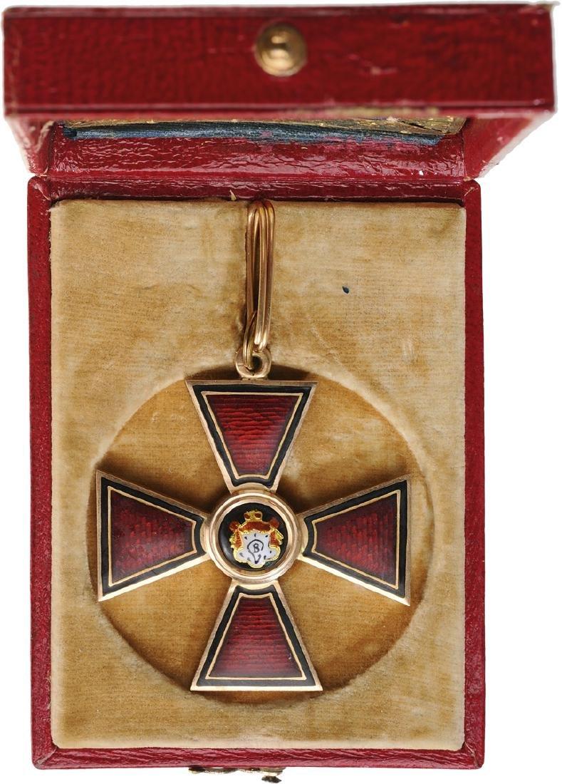 ORDER OF SAINT VLADIMIR