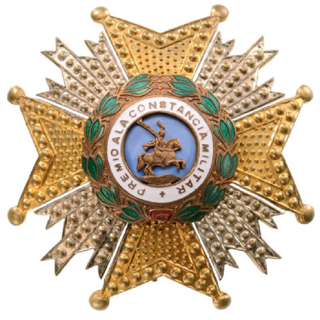 ROYAL AND MILITARY ORDER OF SAINT HERMENEGILDO