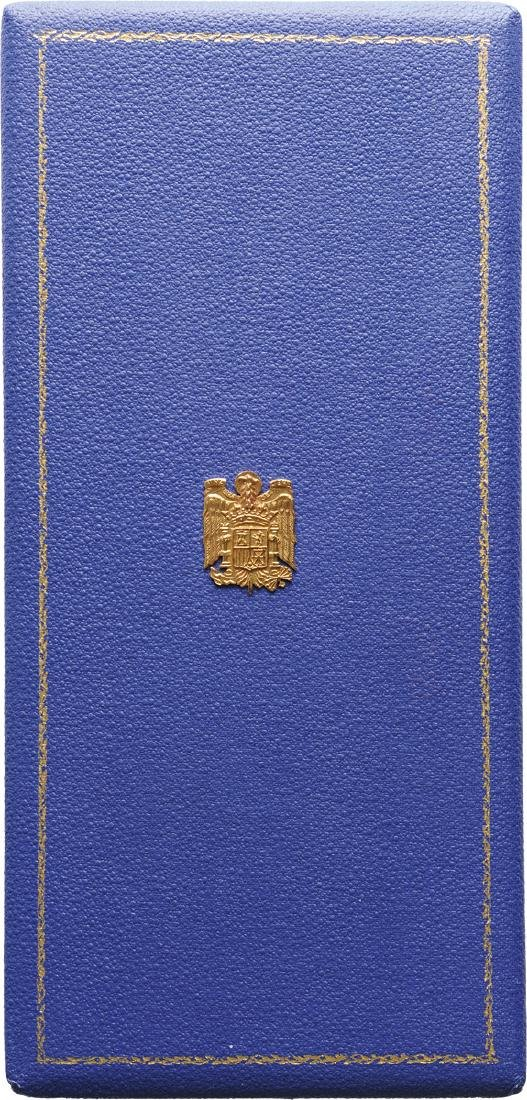 ORDER OF CIVIL MERIT - 2