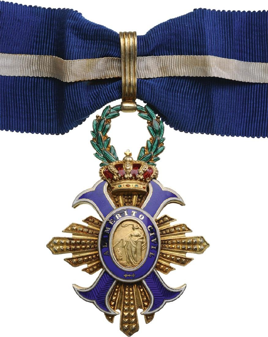 ORDER OF CIVIL MERIT