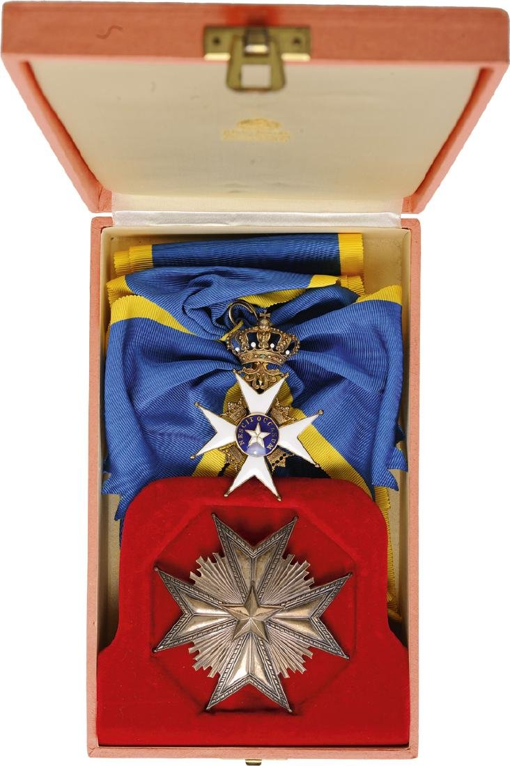 ORDER OF THE NORTHERN STAR