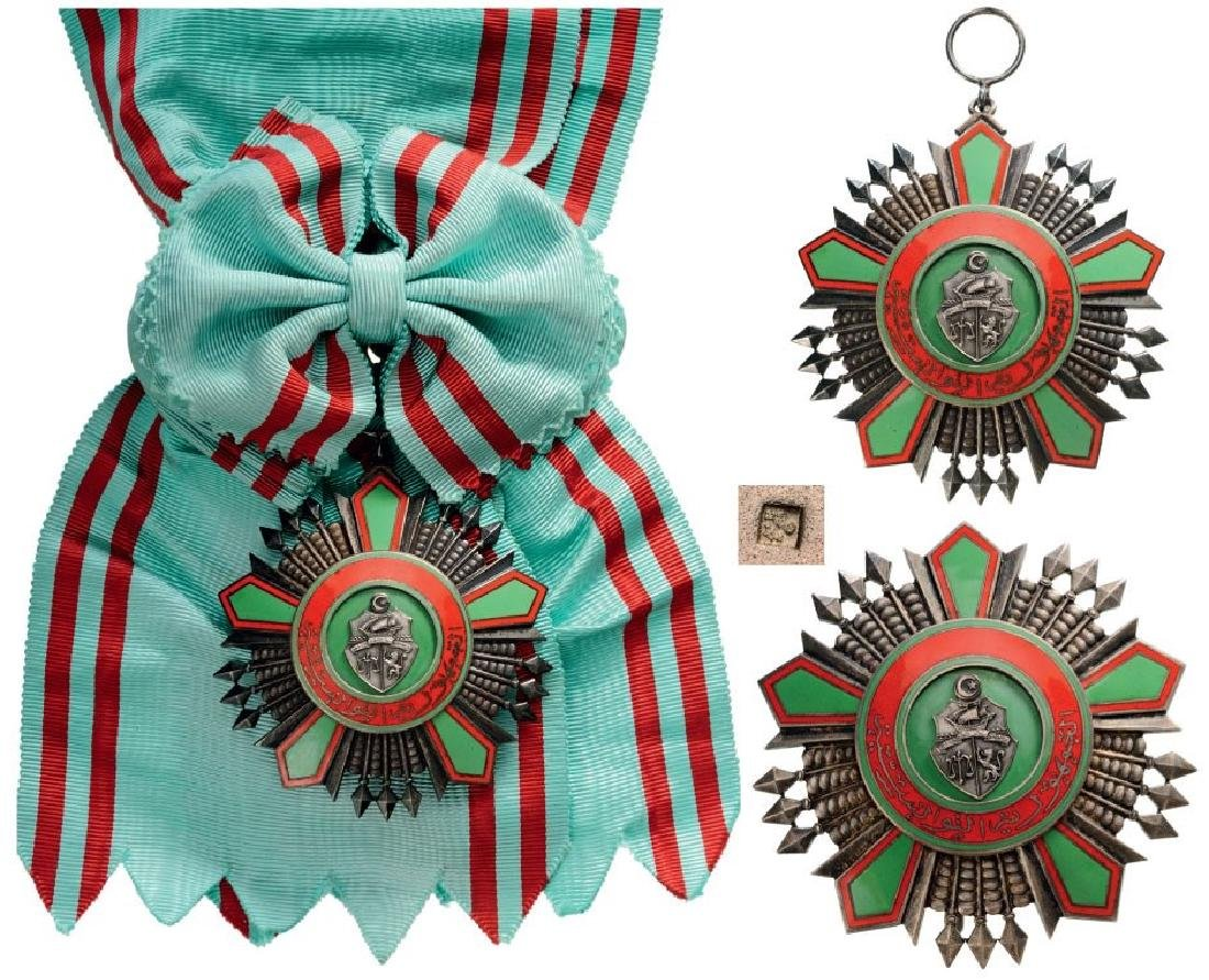 ORDER OF THE REPUBLIC