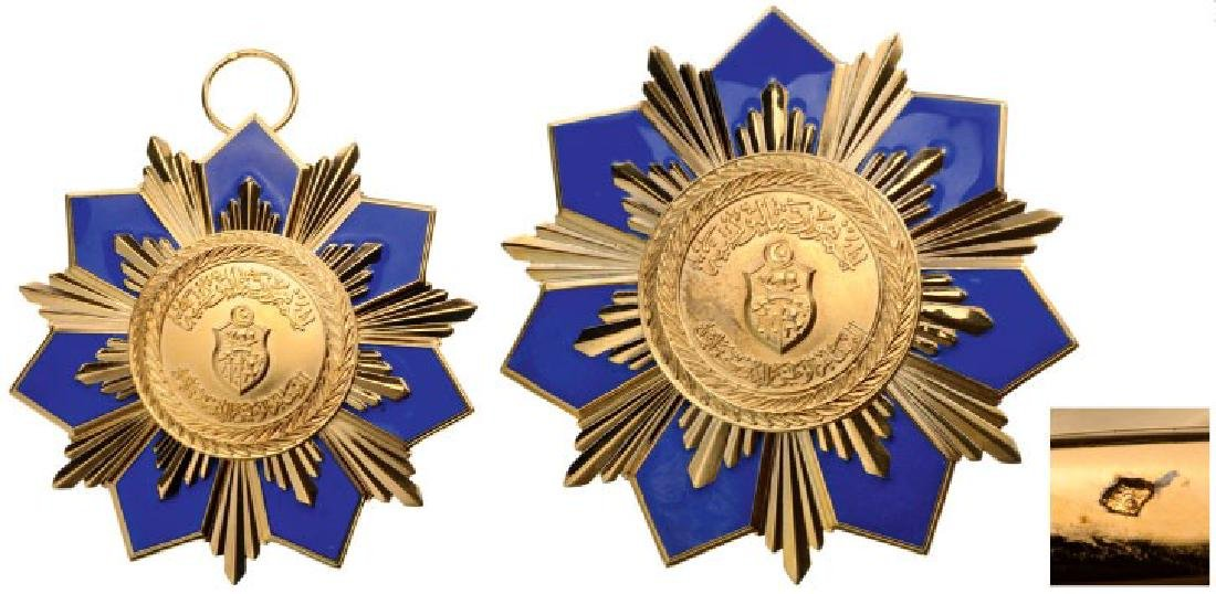 ORDER OF NATIONAL MERIT